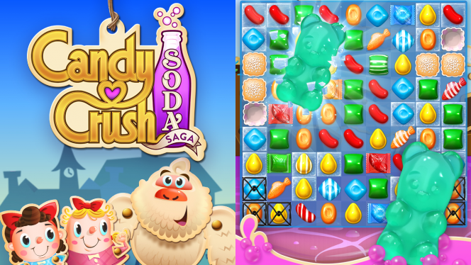 Descargar Candy Crush Gratis Para Blackberry Okdescargas